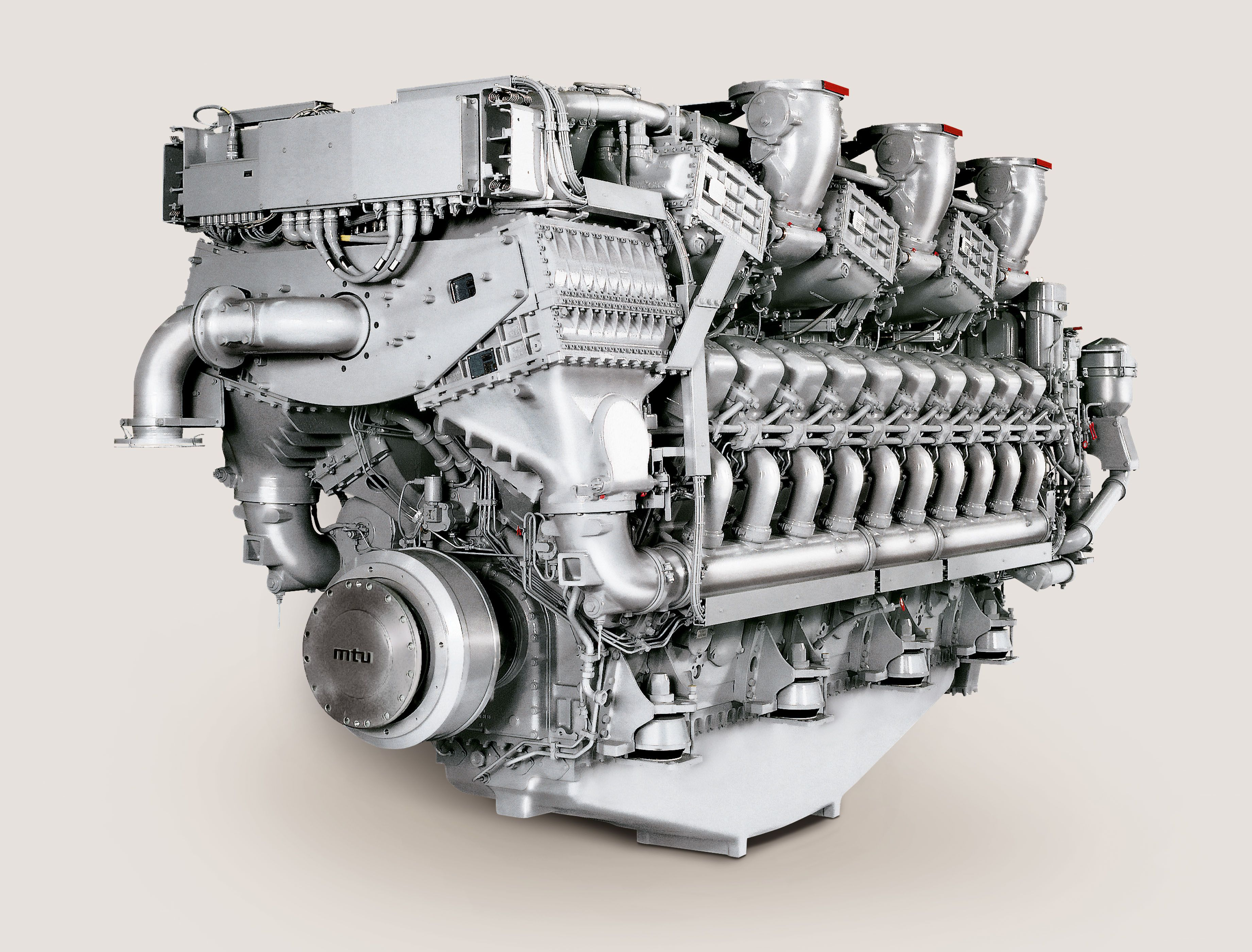 mtu 8v 396 maintenance manual