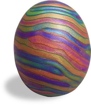 Easter Egg Stringer