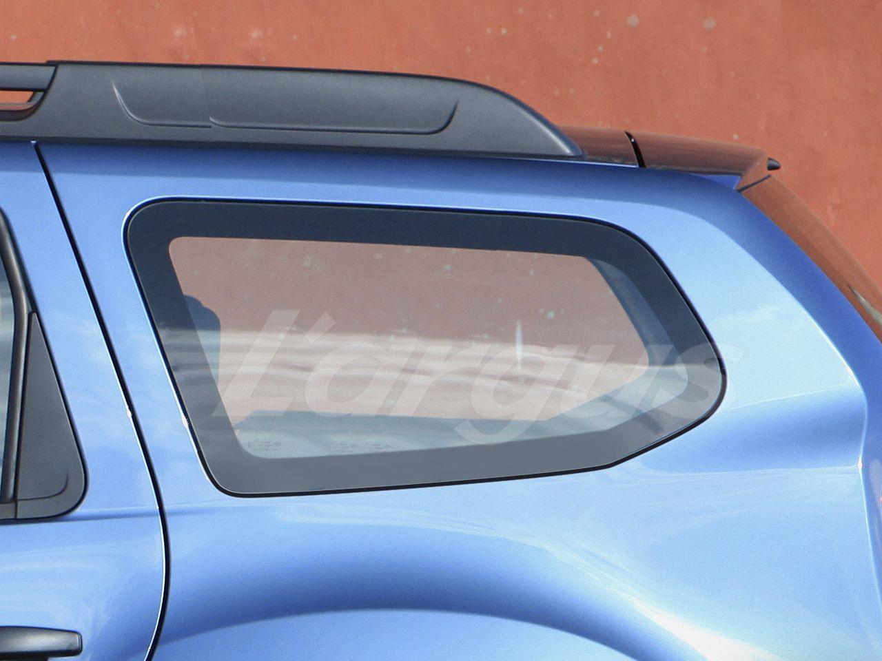 Photo Dacia Duster Futur Dacia Duster Une Version A