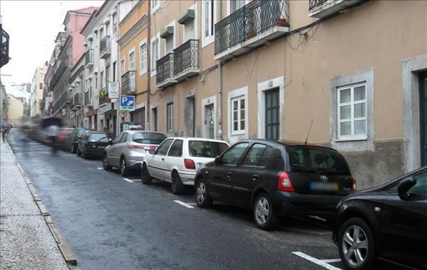 Loja na Rua Do Sol Ao Rato em Campo de Ourique – Lisboa | 100% Financiada | Imóveis em Portugal