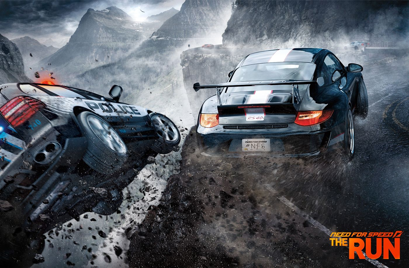 Need For Speed Key Art Need For Speed Samsung Wallpaper Game Wallpaper