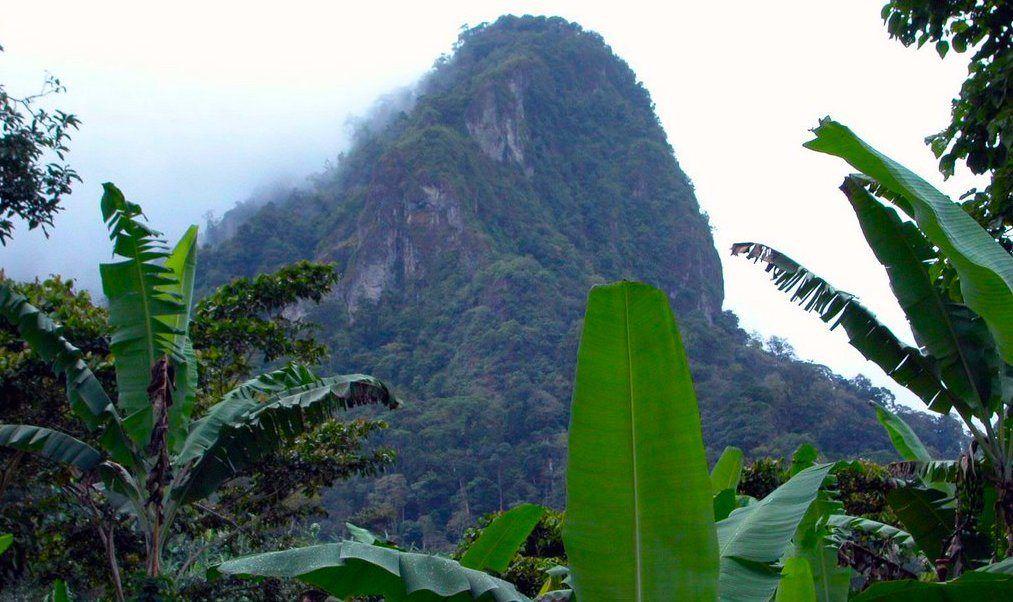 Cerro MusunNicaragua