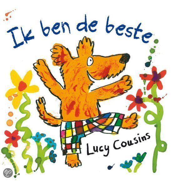 Ik Ben De Beste! - Nog niet leverbaar, maar lijkt me goed passen bij de kinderboekenweek!