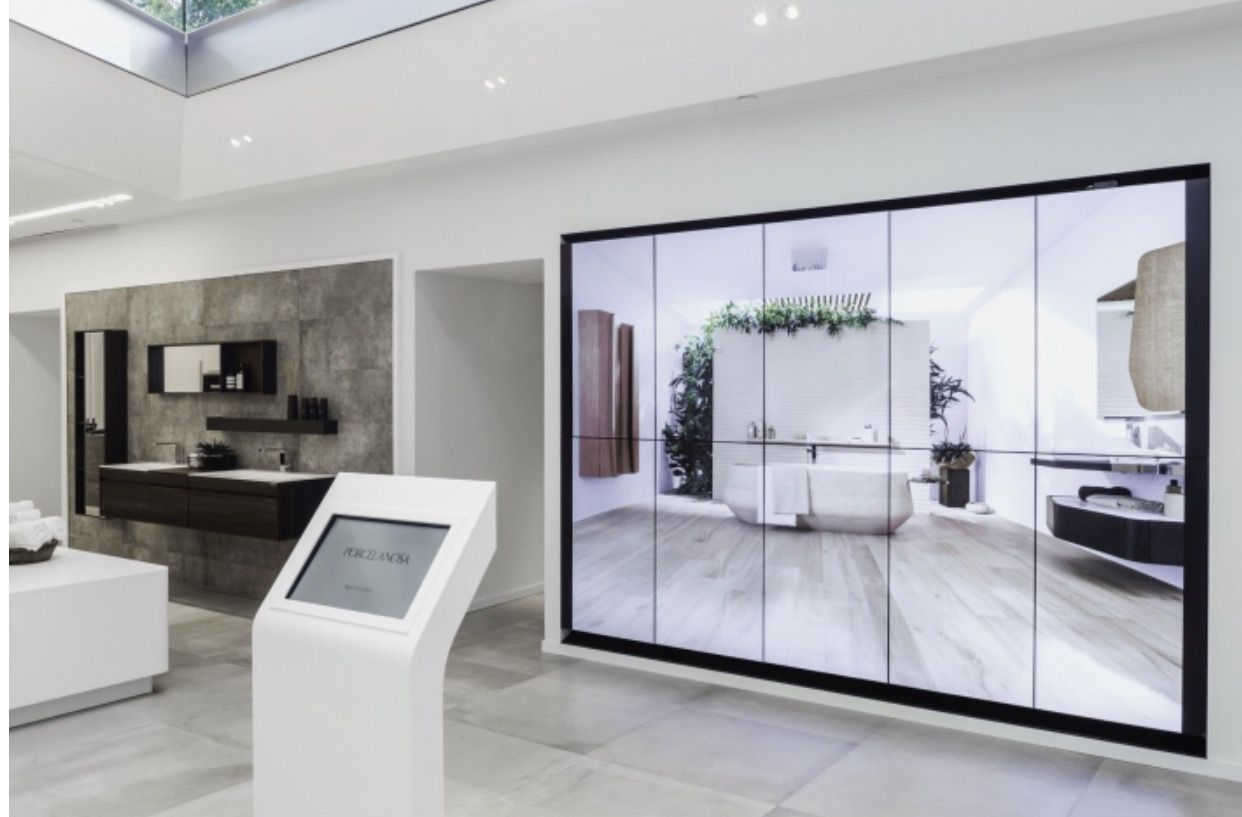 Discover Ideas About Digital Signage Solutions