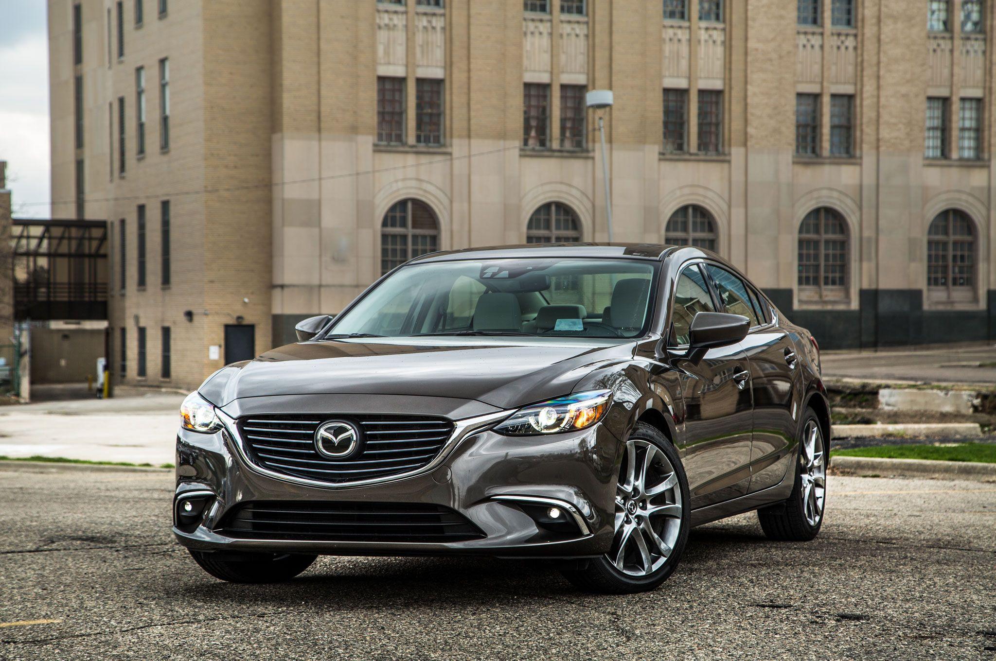 Kelebihan Kekurangan Mazda 6 2016 Tangguh