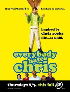 download everybody hate chris