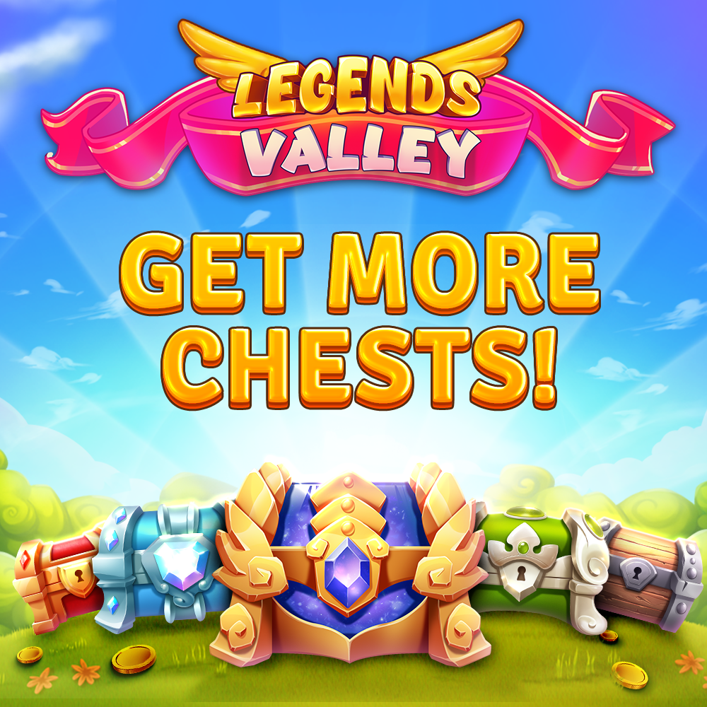 House of Fun Legends Valley has fully arrived in the House