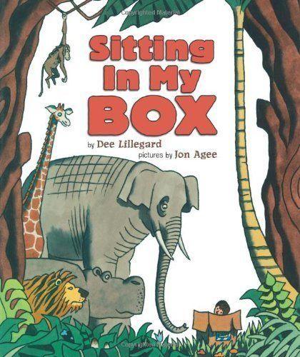 Sitting in My Box [Hardcover] by Dee Lillegard, http://www.amazon.com/dp/B0084XOFHY/ref=cm_sw_r_pi_dp_GVwYpb1RYTT3S