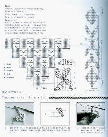 Outstanding Crochet: 3D crochet pattern.