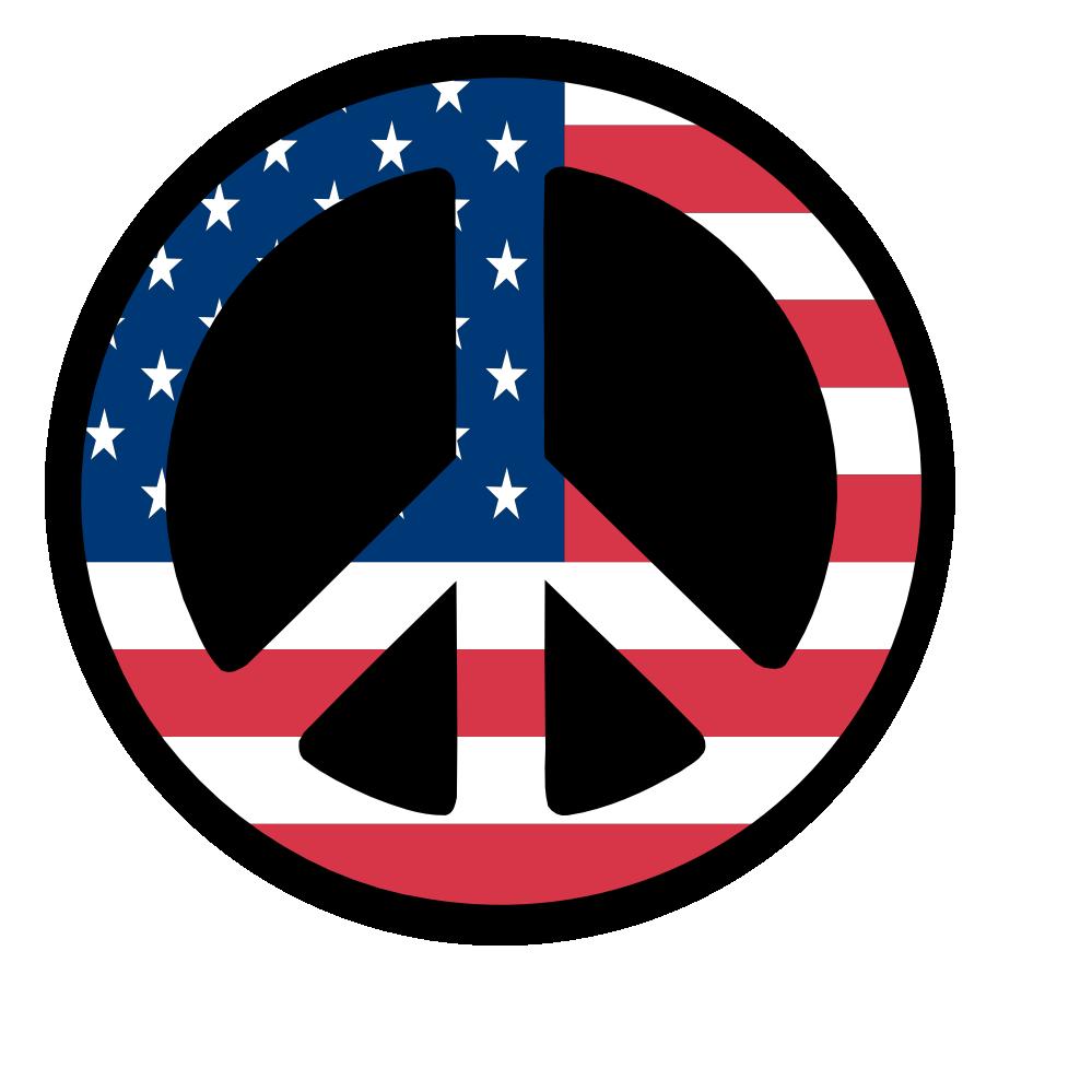 Peace Sign Backgrounds Peace Flag Peace Peace Sign