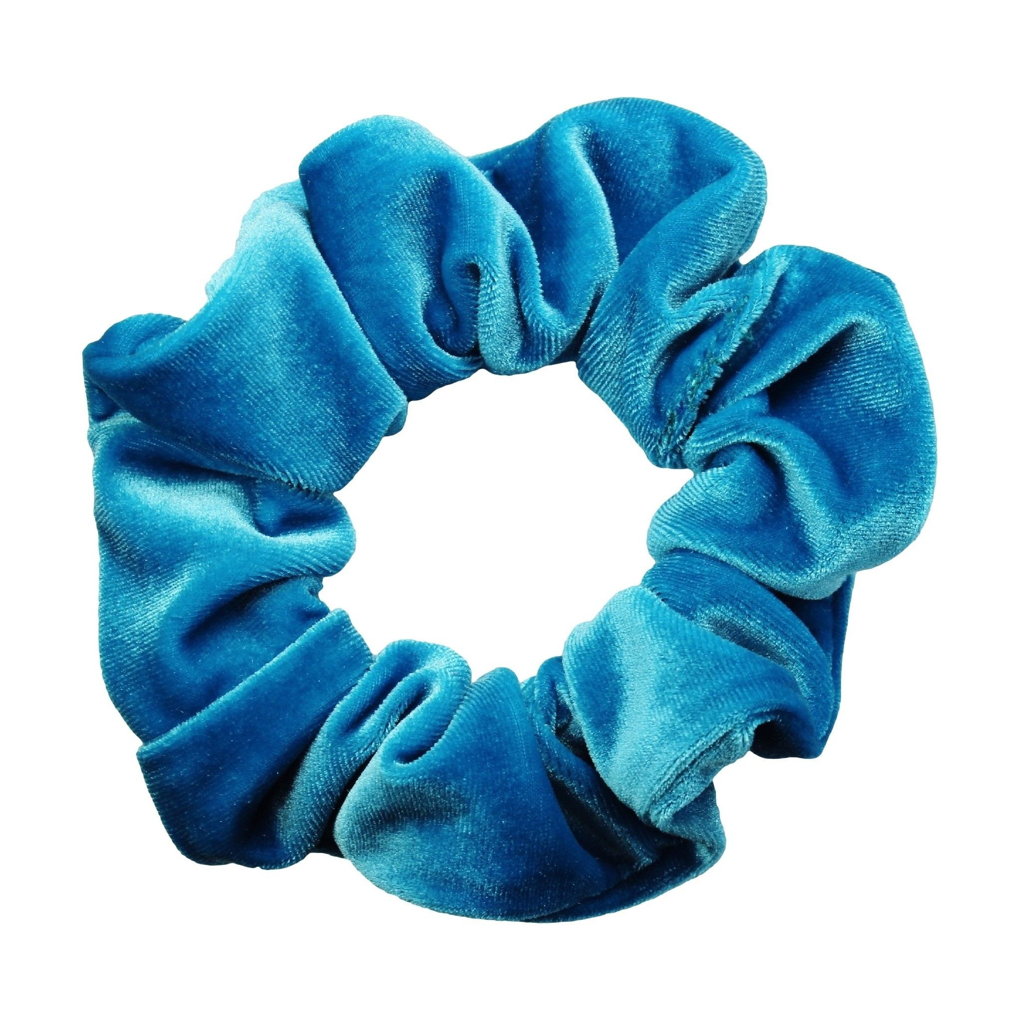 Premium Velvet Scrunchies - Hair Beauty