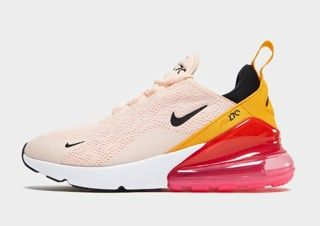 Air Max 270 Dames - Roze - Dames, Roze | Air max, Nike air ...