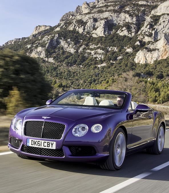 Details About 2016 Bentley Continental GT Bentley