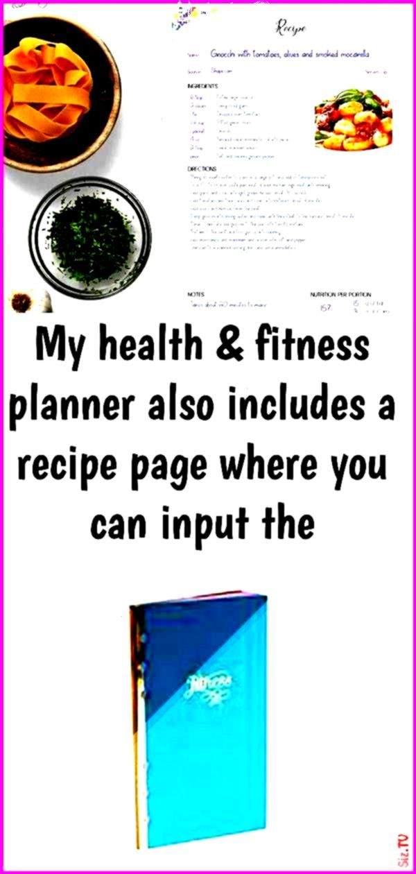 #jcole4113 #includes #fitness #pagesmy #journal #planner #hellip #recipe #colemy #health #where #pag...