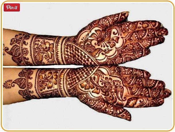 Mehndi Ceremony S Download : Mehndi design for hands free download #mehndi #design #hands