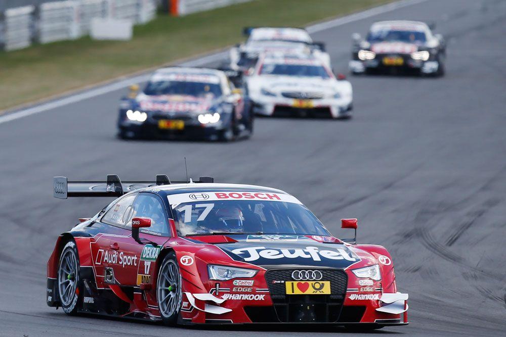 Die offizielle Webseite Racing, Motorsport
