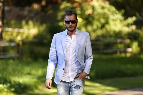 The Always Stylish Blazer