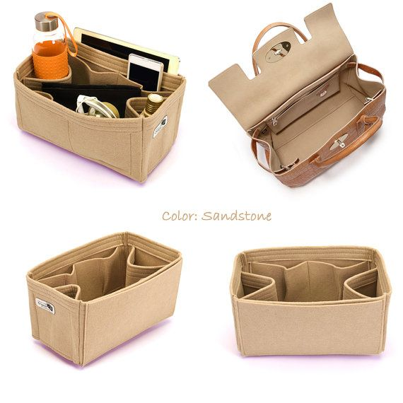 085bbbe9a8bc Bag and Purse Organizer for Mulberry Bags