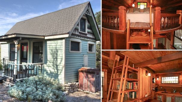 17 Best 1000 images about Tiny Houses on Pinterest Nostalgia