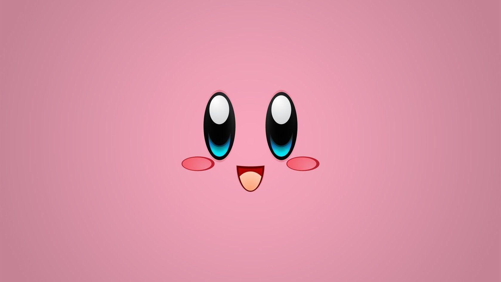 Kirby dubstep remix [10 hours] Cute desktop wallpaper