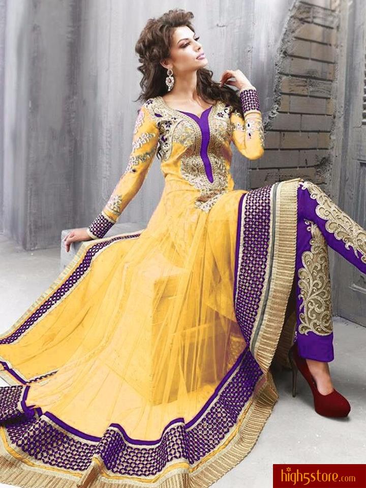 http://www.high5store.com/salwar-kameez/311198-dazzling-yellow-net-salwar-kameez-suit.html