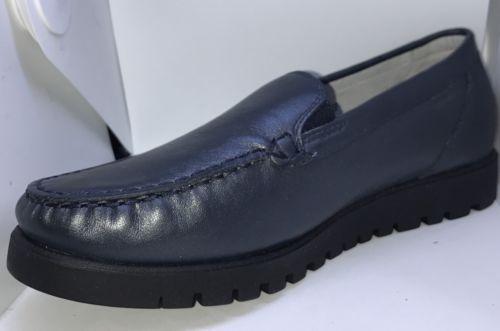 size 40 c449d 54b25 Ebay Angebot Waldläufer Damen Sneaker Schuhe Leder Grau ...