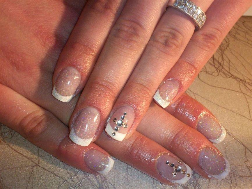 By AnCi - Nail Art Gallery | nails | Pinterest | Nail art galleries