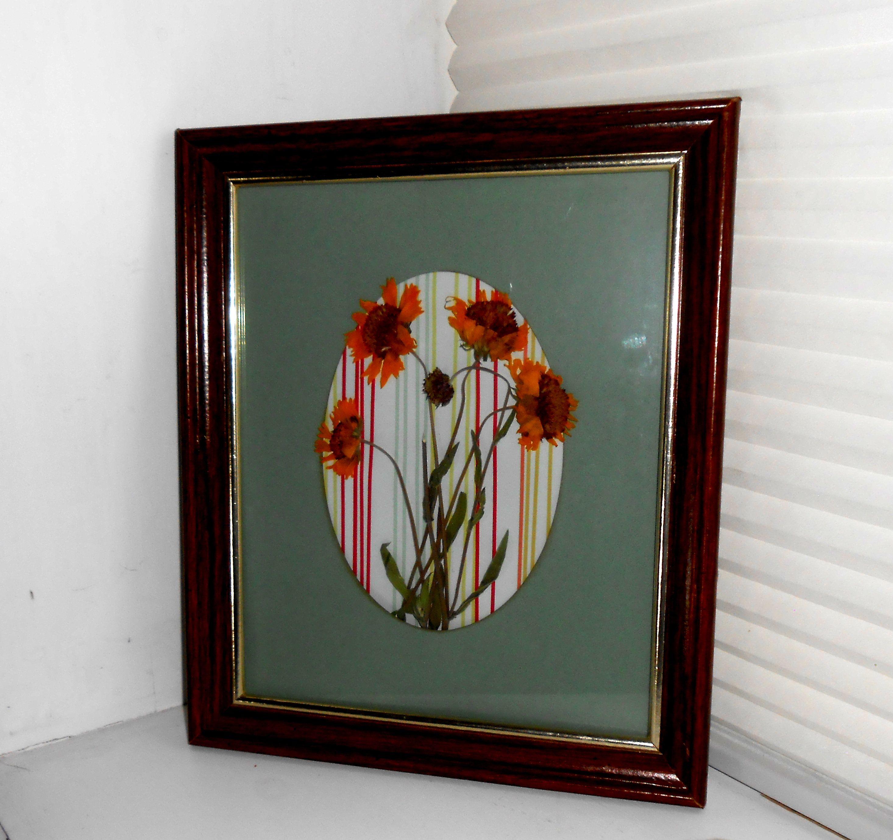 Pin On Favorite Pressed Flower Art