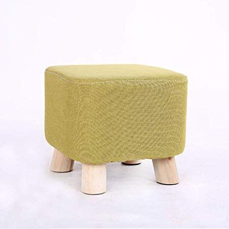 Mit Dem Bequemen Stuhl Mit Ottomane Wird Eine Entspannende Umgebung