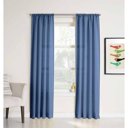 Home Panel Curtains Rod Pocket Curtains Curtains