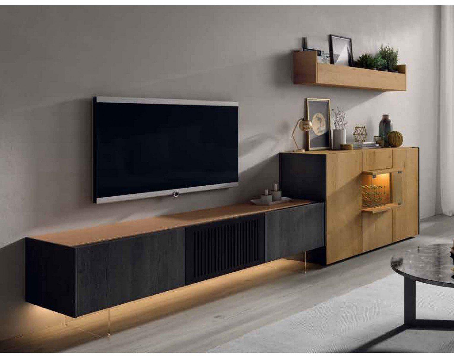 Mueble comedor moderno nature diseño 315-33   Mobles Sedaví ...