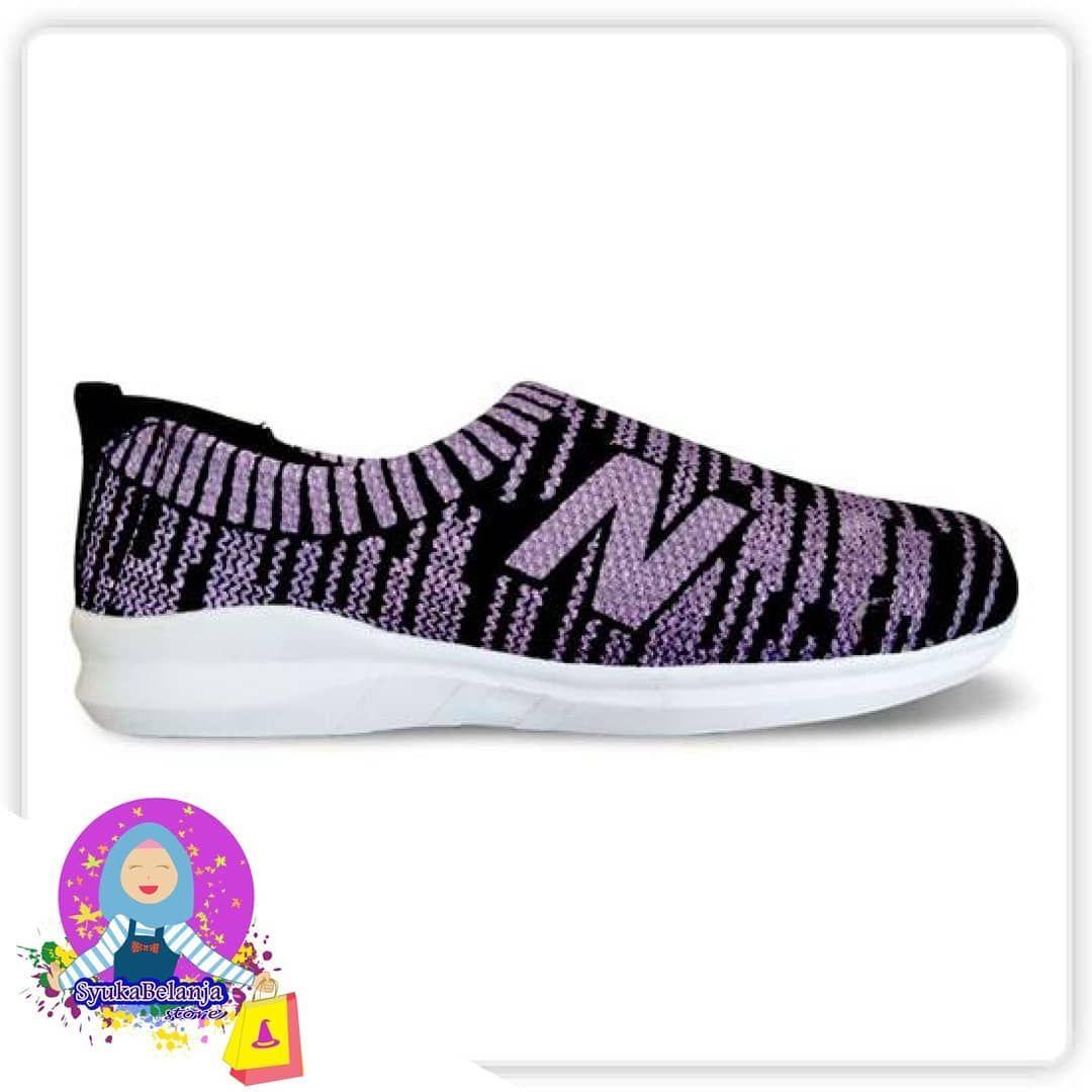Sepatu Slip On Model Venom Anak Sepatu Sneaker Anak Cewe Cowo