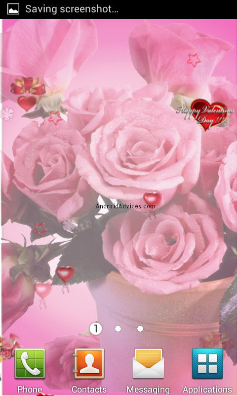 Valentines Day Wallpaper For Android Phone