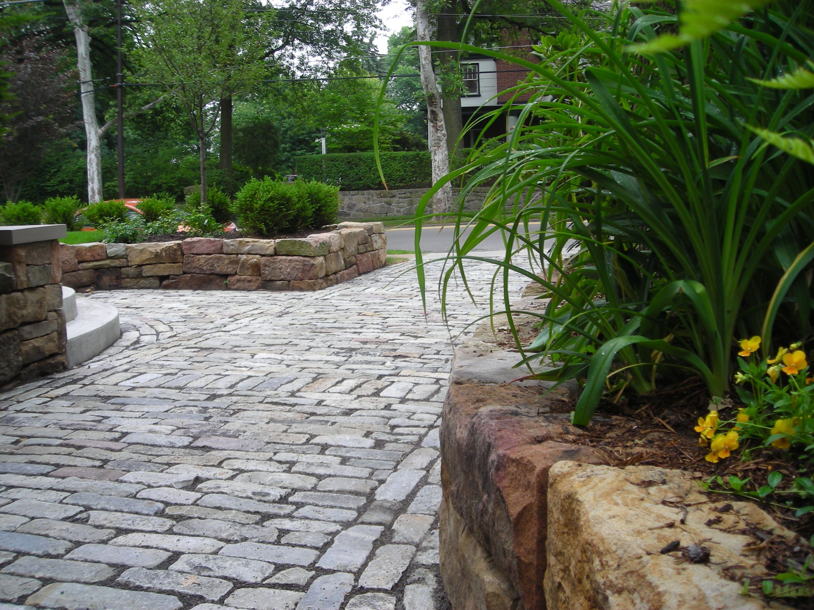 1000 Images About Driveway On Pinterest
