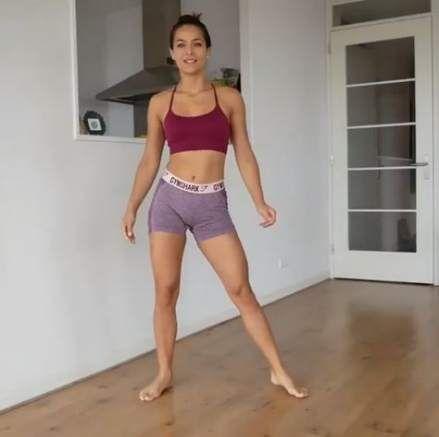 Best Fitness Abs Women Target Ideas #fitness