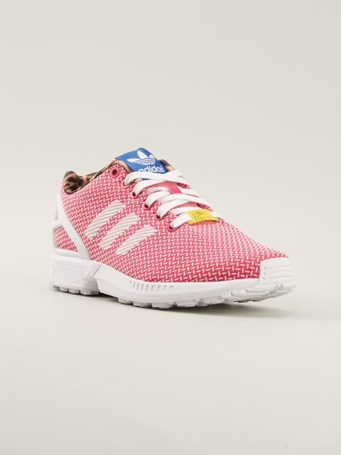 quality design 6e8b3 66896 Adidas  zx Flux  Sneakers - Gallery Madrid - Farfetch.com