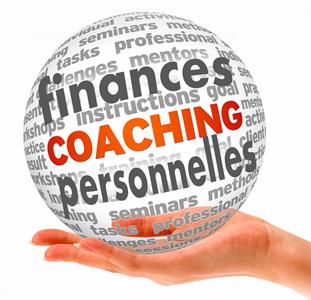 Coach en Finances Personnelles : un nouveau métier. 850 000 foyers en commissions de surendettement, des millions de fins de mois difficiles voire impossibles...