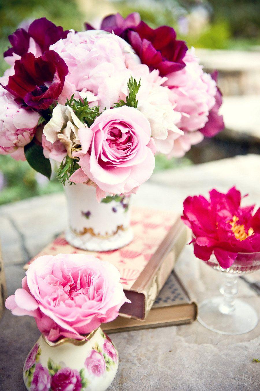 Wedding Ideas: Throw a Memorable Wedding Party | Allison\'s Wedding ...