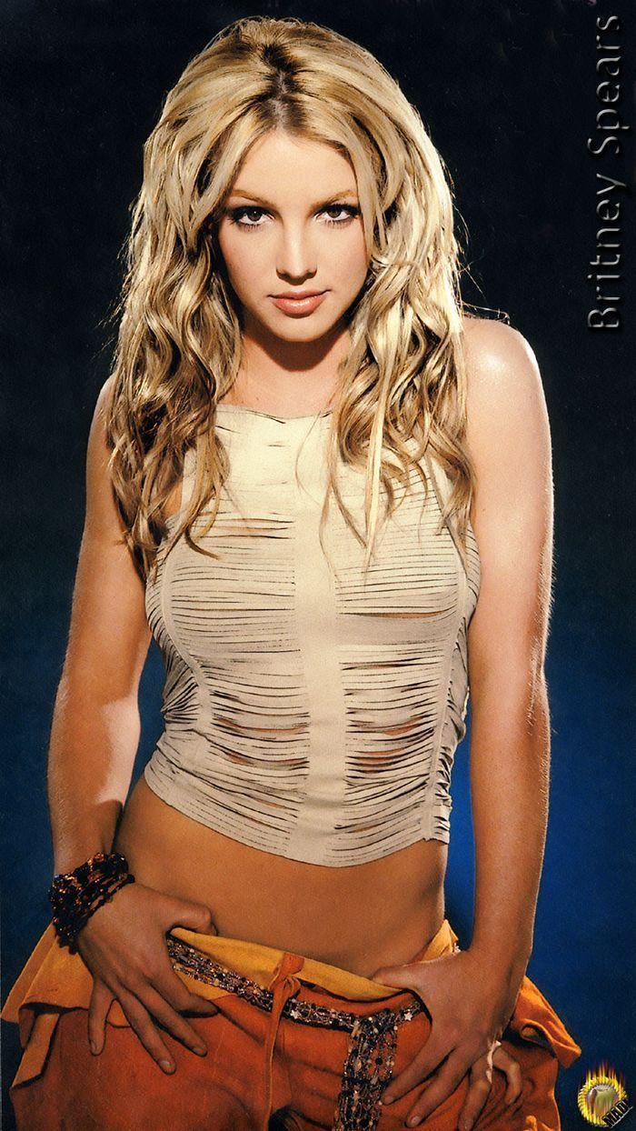 Britney 2001 - britney-spears photo