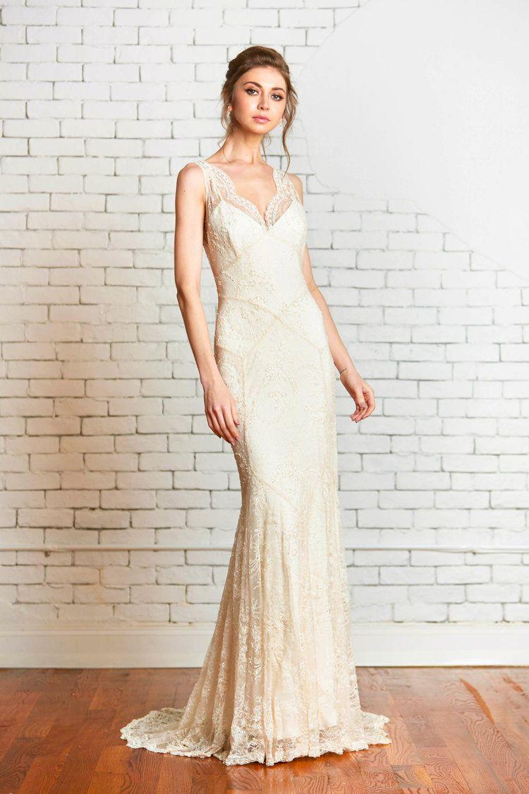 Gemma Gown by Rebecca Schoneveld Wedding gowns, Wedding