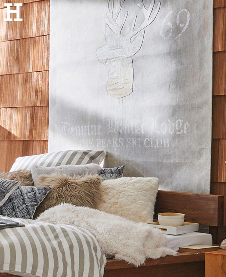 Natur Teppich Lodge
