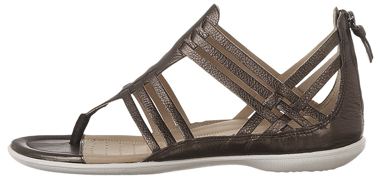 f2b2e48ed115 ECCO Women s Women s Flash Lattice T-Strap Huarache Sandal   More info  could be found at the image url. (This is an affiliate link)  shoeslover