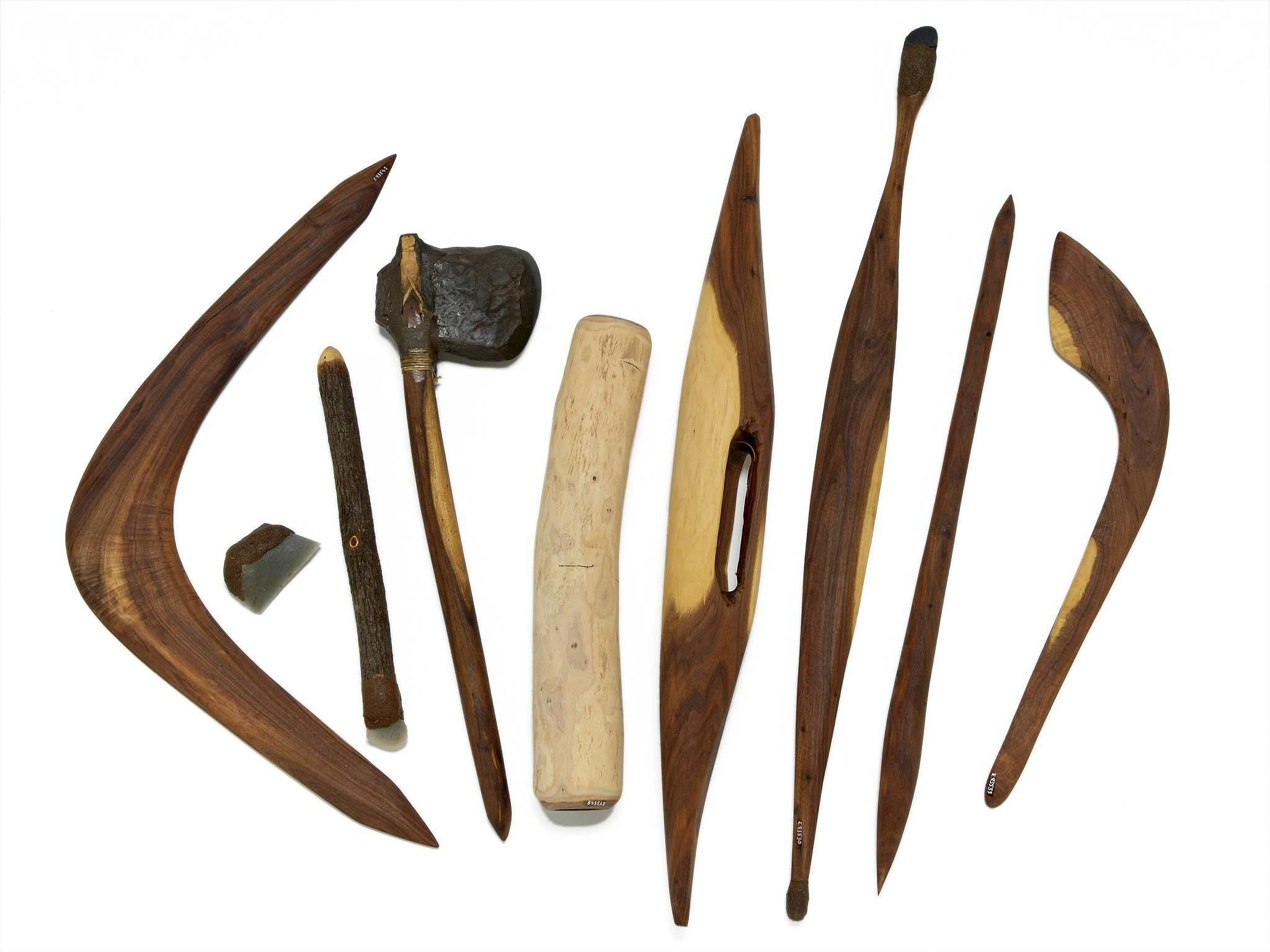 Pin By Ron Weaver On Weapons Of The Pacific Islands In