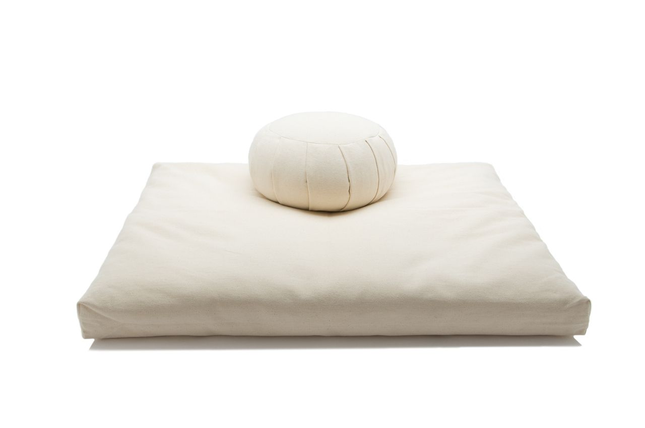 Zafu And Zabuton Meditation Cushion Set Meditation Cushion Zafu Yoga Pillows