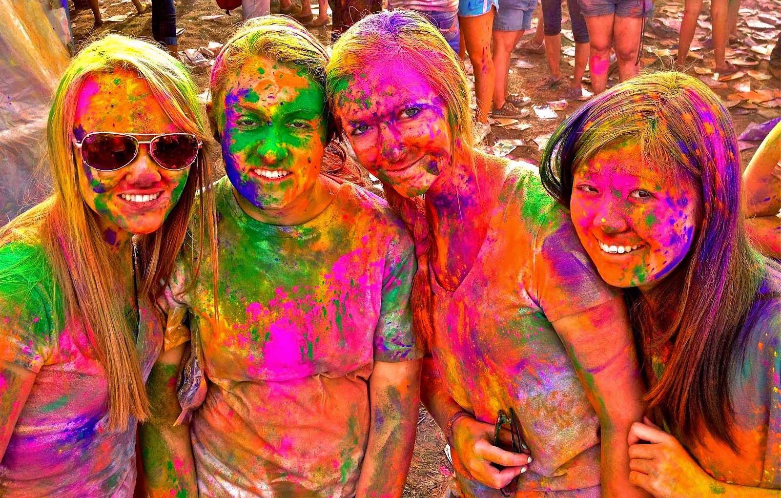 Holi Festival Latest Pictures Wallpapers Ultra Hd 4k Happy Holi Images Holi Images Color Festival