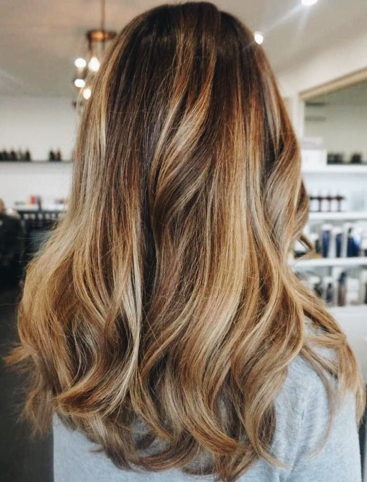 Pin By Aysha Alqaoud On Gold Pinterest Hair Coloring Hair
