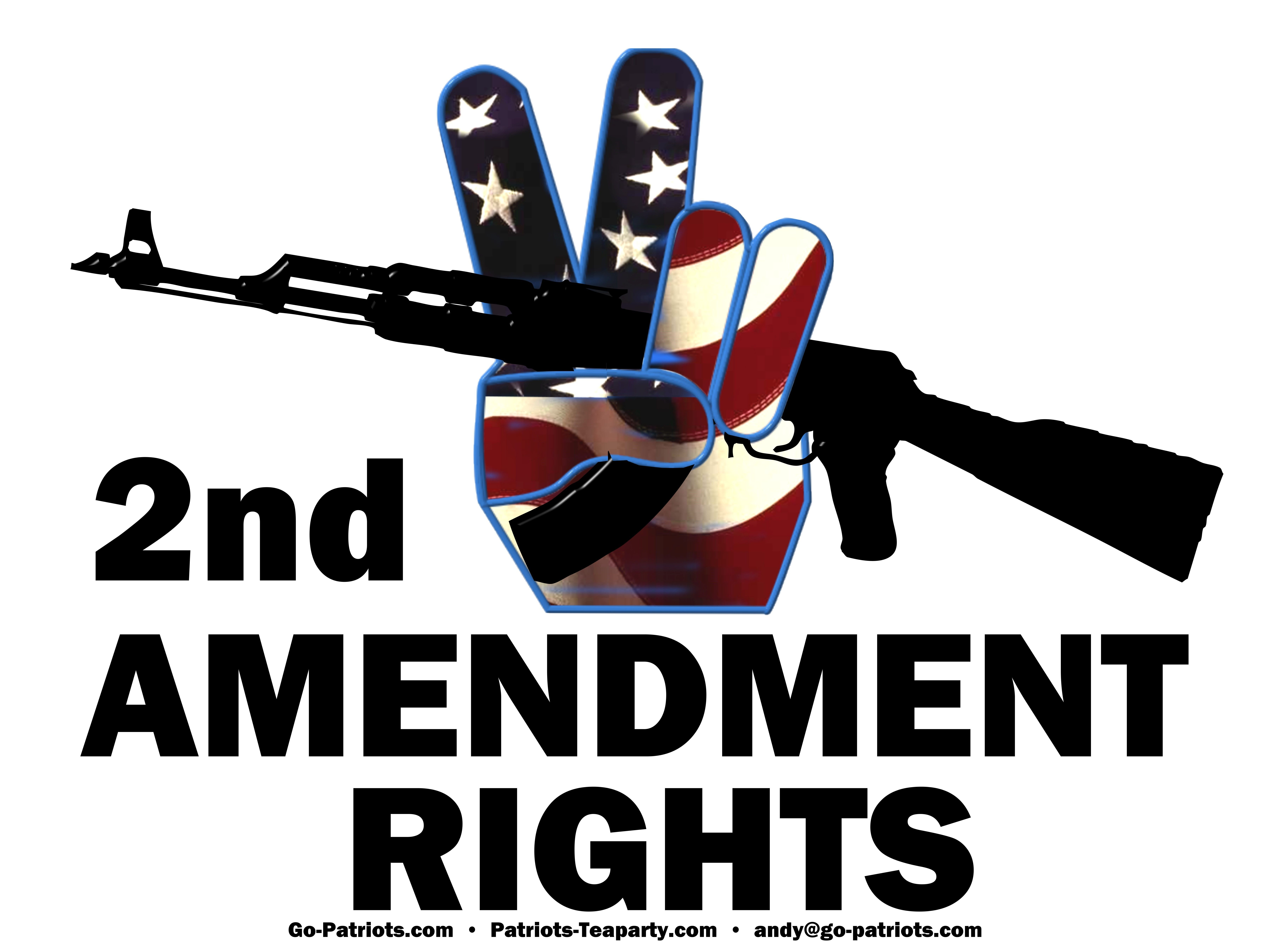 "the second amendment vs gun control essay Part of the research cited in this essay was done under that grant  the second  amendment is one of the most frequently cited  on modern gun control leads to  periodic calls for the amendment's repeal  was not required under the so-called  castle doctrine, or the idea that ""a man's home is his castle."