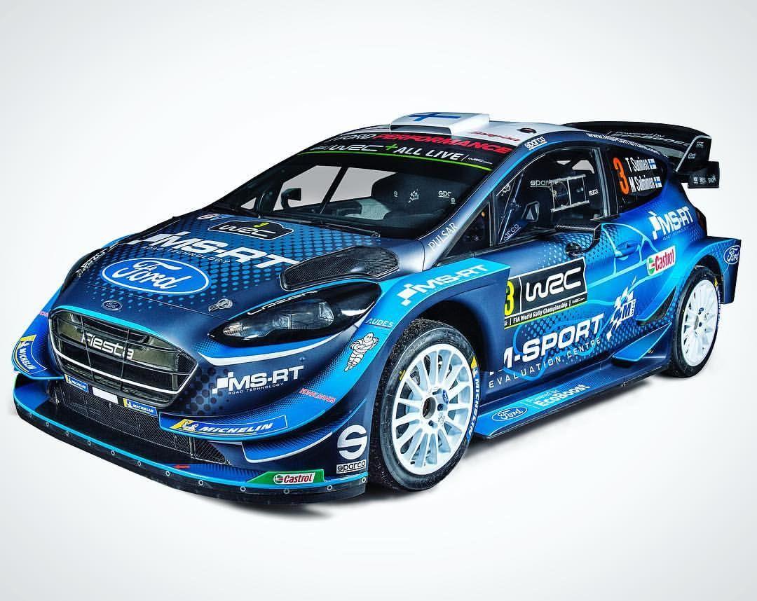 Citroën C3 R5 / 2020 WRC Rally MonteCarlo by Citroën