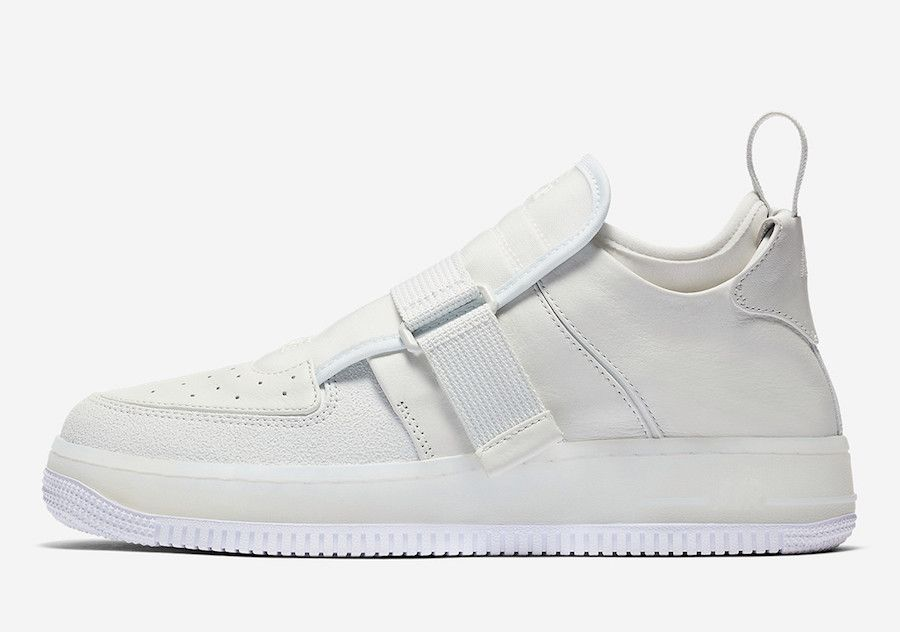 Nike Air Force 1 Reimagined Collection Release Date