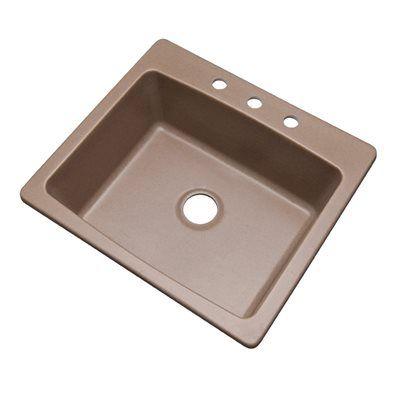 Genial Dekor Master Collection Waterbury Kitchen Sink